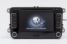 Volkswagen VW RNS 510 C Golf Passat T5 Tauran Touareg sharan Scirocco Navegación