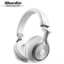 Bluedio T3 ( Turbine 3rd ) auriculares Bluetooth Inalámbricos plegables