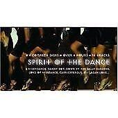 Various Artists : Spirit of the Dance CD (2004)