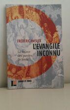 L'Evangile Inconnu