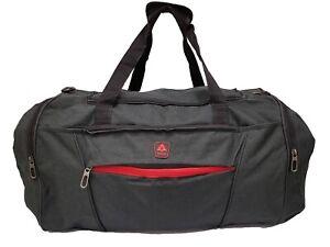 Reisetasche Sporttasche Fitnesstasche Gym Bag Weekender Freizeit Tasche XL-XXL