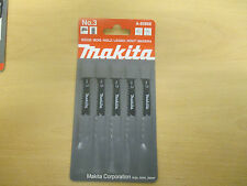 makita jigsaw blade old style a-85868 no 3 general purpose wood cutting 4300bv