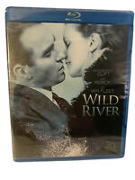 Wild River (Blu-ray Disc, 2013) Brand New Sealed Montgomery Clift, Lee Remick