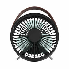 Rechargeable Portable Fans