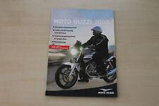 167591) Moto Guzzi - Modellprogramm - Prospekt 2003