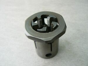 1 filière de décolletage 3/8 pas gaz diamètre extérieur 35mm (14)