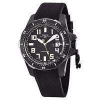 Ball Men's Engineer Hydrocarbon Rubber Strap Automatic Watch DM2176A-P1CAJ-B