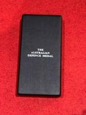 Medal Display/Storage Case for The Australian Defence Medal.