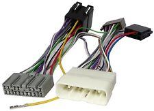 Câble faisceau mains libre pour Parrot Lexus Ls450 Ls460 Lx470 Lx570 Rx300 Rx330