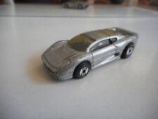 Hotwheels Jaguar XJ220 in Grey