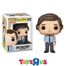 Funko The Office - Jim Halpert Pop! Vinyl Figure
