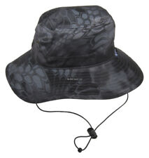 *NEW Calcutta Kryptek Camo Boonie Hat with Adjustable Draw String BR217697