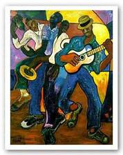 ART PRINT Let the Good Times Roll Limited George Hunt