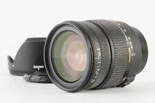 Sigma 17-70mm 2,8-4 DC Macro HSM Pentax-K  SHP 64458