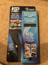 HD Free TV Antenna - FREE HD Signal From All Major TV Networks