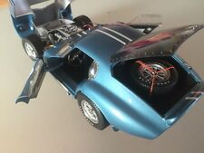 EXOTO-Cobra-Daytona-Coupe-1964, Gurney/Bondurant Sieger Le Mans, ohne OVP