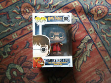 Funko Pop Harry Potter Quidditch