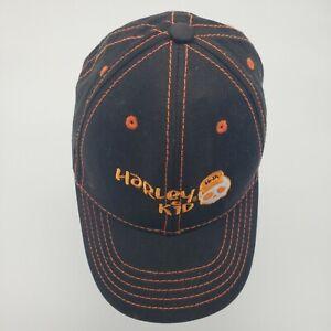 Harley Davidson Harley Kid Youth Adjustable Authentic Baseball Cap