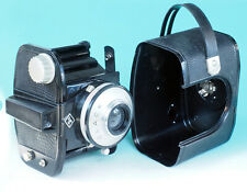 Kamera   Agfa  Clack  6x9  Rollfilm  120