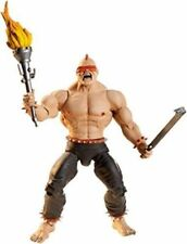 DC Multiverse 6 Inch Figure 52 Doomsday Mutant Leader