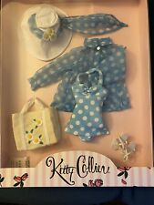 """Robert Tonner Kitty Collier Hot Spots Kc8101 18"""" Complete Doll Outfit New in Pkg"""