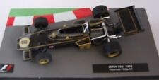 F1 Formula 1 Car Collection #5 1972 Lotus 72D - Emerson Fittipaldi