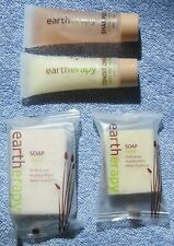 EARTH THERAPY Set of Four DESERT SAGE SCENTED Personal Care Products **NEW**