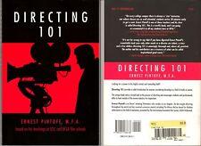 Directing 101 (Paperback) - Ernest Pintoff