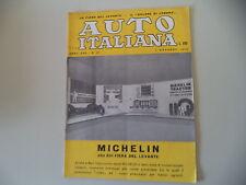 - AUTO ITALIANA 19/1949