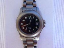 Junghans Armbanduhren aus Titan