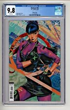 DC's Batman #92 Punchline Artgerm Variant CGC 9.8