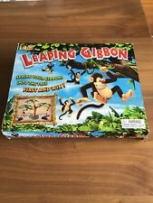 Leaping Gibbon Game Age 3+