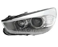 BMW 5 GT SERIES F07 XENON ADAPTIVE HEADLIGHT LEFT SIDE GENUINE OEM NEW 7262723
