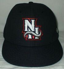 New Era 59Fifty New Hampshire Fisher Cats Baseball Cap Size 7 1/4 Hat