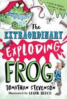 The Extraordinary Exploding Frog by Jonathan Stevenson, NEW Book, FREE & FAST De