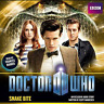 DOCTOR WHO - SNAKE BITE- NEW BBC CD AUDIO BOOK - READ BY FRANCES BARBER