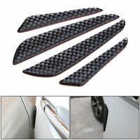 - aufkleber schwarz schutz - kohlefaser autotür rand wache trimm - fertigung