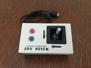 Apple 2 computer compatible joy stick vintage rare
