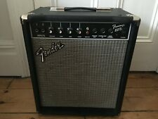 Fender Frontman 25B Bass Guitar Amp Amplifier