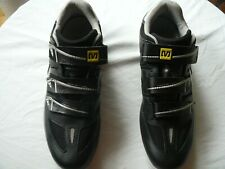 CHAUSSURES MAVIC ENERGY COMPOSITE ERGO RIDE SIZE 11 OU 45 1/3