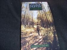 4 CD-Box-Set- JOHN DENVER -Country Roads Collection(79Tr)- RCA 67437-2 (1997 US)