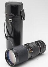 MC Beroflex Auto Zoom Macro 85-210mm 85-210 mm 1:3.8 3.8 - M42 Anschluss