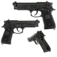ASG SOFTAIR M92FS  M9 GAS KJW M9A1  FULL METAL  BLOW BACK 100% METALLO