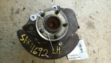 Driver Left Front Spindle/Knuckle Fits 03-11 CROWN VICTORIA 145990