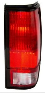 1982-1993 GMC S15 Chevy S10 Right Passenger Taillight Taillamp Tail Lamp Light