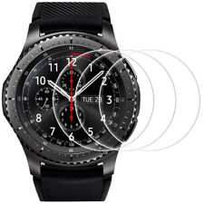 For Samsung Gear S3 S2 Galaxy Watch Tempered Glass Screen Protector Film