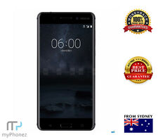 Brand New Nokia 6 -Latest [4G LTE 64GB 4GB Dual Sim ] Unlocked Cheap Smart Phone