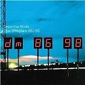 Depeche Mode - Singles 86>98 (2013)