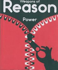 Weapons of Reason - Issue 4