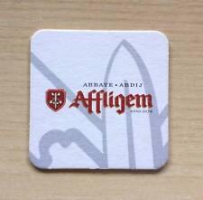 SOTTOBICCHIERE - BIRRA BELGA AFFLIGEM - THE UNDER GLASS OF BEER - AS NEW
